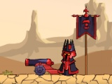 flash игра Kings Game 2: Warlocks