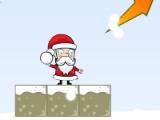 flash игра Snowball Rage
