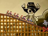 flash игра Roller Coaster Creator