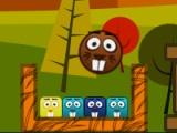 flash игра Beaver Blocks