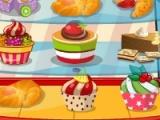 flash игра Cake Shop Decoration