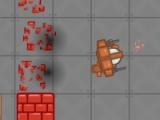 flash игра Steel Dangers