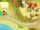 flash игра Island Tribe 2