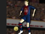 flash игра Messi and his 4 Ballon d'Ors