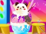 Cute Animal Ice Cream