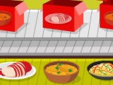 flash игра Chinese Food