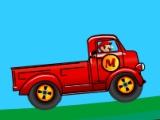 Mario Xtreme Ride