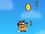 flash игра Cat Jump