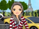 In Paris Streets