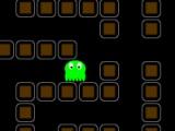 flash игра Classic PacMan