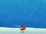 flash игра Marine Bomb