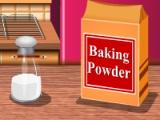 Chocolate Cookies: Sara's Cooking Class