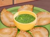 Empanadas: Sara's Cooking Class