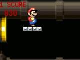 flash игра Classic Mario Bros.