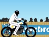flash игра Mo Bike!