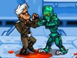 flash игра Biometal