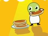 Pancake Pileup
