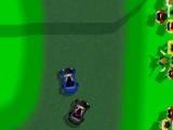 flash игра Bad kids racing