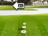 flash игра Golf Putt Champion