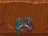 flash игра Underground War 2