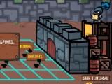 flash игра Siege Knight
