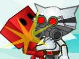 flash игра Cat Wars