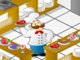 flash игра Diner Chef 3