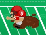 flash игра Football Running Back