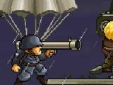 flash игра Military Rescue