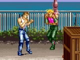 flash игра Karate Blazers