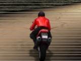 flash игра 3D Bike Race