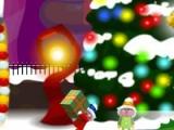 flash игра Super Santa