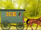 Ice Delivery
