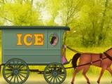 flash игра Ice Delivery