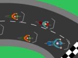 flash игра Bike Racer