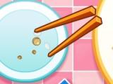 Tricky Chopstick