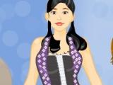 Naomi Dress Up