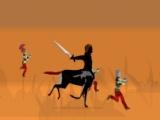 Horse Man Revenge