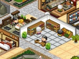 flash игра Resort Empire