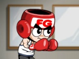 flash игра Fighter Training