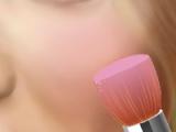 flash игра Mette Marit Make-up