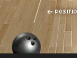 flash игра Bowling game