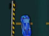 Lamborghini Racing Challenge