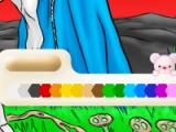 Color Up Unicorn