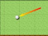 flash игра Tiny Golf
