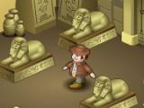 The Pharaoh's Tomb