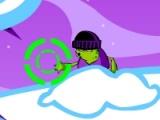 Flash игра для девочек Snow Siege