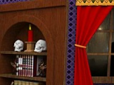 flash игра Haunted Halloween Escape