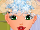 Cupid Hair Do