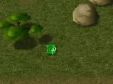 Flash игра для девочек Tank 2007